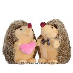 卸し売り美しく柔らかいハリネズミによって詰められるおもちゃ