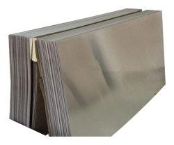 Piatto elettrico di rivestimento dello specchio dell'alluminio 6063 della lega 6061 della piastra riscaldante