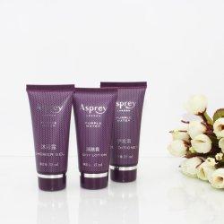 ホテルUse Cosmetic Tubes Shampoo PackagingかRound Cosmetic Tubes Packaging/Amenities Set Tube 9
