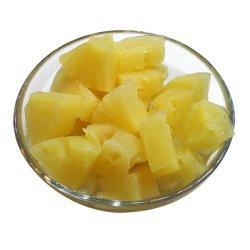 Conservas de ananás esmagado com alta qualidade