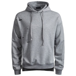 Mode de vente chaude garçon des rues de l'homme Hoodies Sweat-shirt en tricot, commerce de gros de l'automne/printemps
