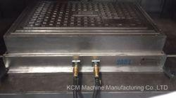 Armário de moldes de espumas Kcm 6 III