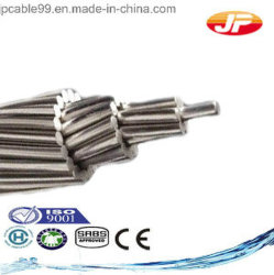 Naakte Leider van het Aluminium van de Leider ASTM de StandaardACSR, Draden, de Kabel van de Macht