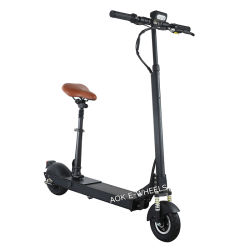 350W Lithium Battery Foldable Electric Push Scooter con EABS Brake