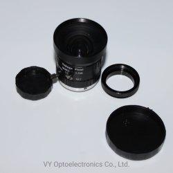 産業CCTVのカメラのためのマシンビジョンレンズ16mm Cの台紙CCTVレンズ