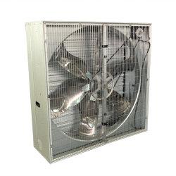 Professioneller landwirtschaftliche Maschinerie-Absaugventilator/abkühlende Auflage/Dampfkessel