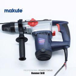 Makute электрический ударный съемник Сверлильная машина SDS Plus с 3 и 2 Disel