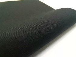 Penteadas nem transformadas de malhas de tecido de algodão com grande qualidade para alta vestido de moda (casacos, calças, coletes e assim por diante)