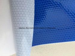 El vinilo autoadhesivo reflectante Material Base Flex Banner
