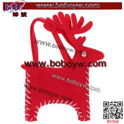 Artículos de papelería escolar los niños regalo promocional de juguete de Navidad decoración parte (B5068)