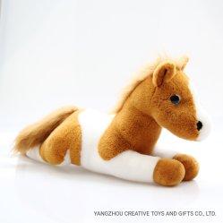 子供のためのかわいい柔らかいぬいぐるみの贅沢なポニーのおもちゃ