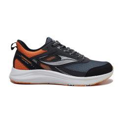 La moda hombres zapatillas Zapatos de malla con calzado deportivo