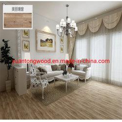 Горячая продажа белой дубовой доски производители многоуровневый дубовые полы деревообрабатывающих