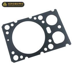 Junta da cabeça do cilindro Vg1500040049 Peças Auto peças do veículo para HOWO