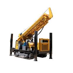 井戸の掘削装置500mの使用法の井戸2020の新しいモデル