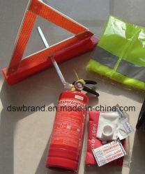 Wt113 triângulo de alerta da empresa Dsw