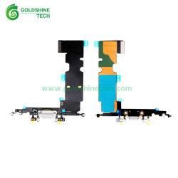 공장 셀룰라 전화 충전기 Charing iPhone 5/5s/5c/6/6p/6s/6sp/7/7p/8/8 Plus/X를 위한 운반 선창 USB 연결관 코드