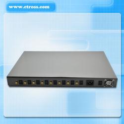 8 puertos FWT CDMA CDMA / Terminal inalámbrico fijo con 8 puertos FXS/RJ11