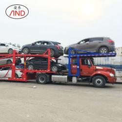6-8 coches el transporte de carga Mini SUV y otros tipos portador de coche remolque para venta