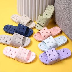 Goedkope Pantoffels 014 van de Badkamers van EVA van het Huis van de Manier van de Mannen van Vrouwen Binnen Openlucht Toevallige
