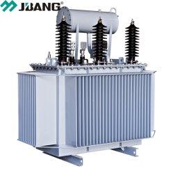S11-M-15/0.4kv 315kVA Oil-Immersed Trifásica com transformador de alimentação IEC 60076