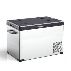 도매 40L 열전 냉각기 상자 압축기 차 냉장고