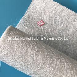 100g-800g E Choppd Strand mat de fibre de verre tissé de poudre d'émulsion itinérant en fibre de verre Tissu Tissu de verre mat pour le Bateau Voiture pondent jusqu'à la main des produits de PRF