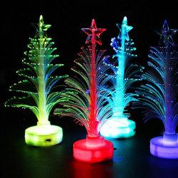 Светодиодная вспышка мини-творческое освещение/красочные Елочные/оформлены рождественских подарков