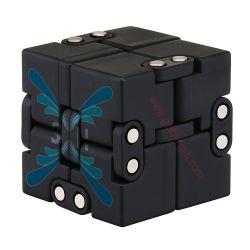 Cube magique de l'infini la réduction de pression jouet pour Rubik's Cube