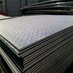 Hr Ss400 Q345 Q235の熱間圧延の鋼板