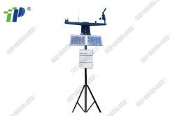 Plusieurs Station météorologique de paramètre ou moniteur météorologique
