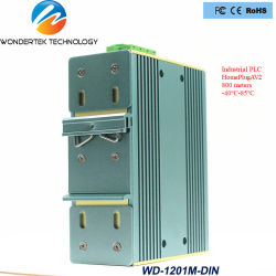 Carica industriale della rete del ponticello di Ethernet del PLC