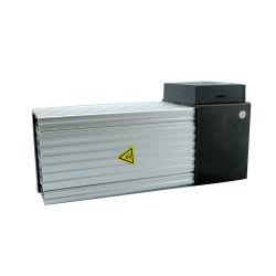 El equipo de calefacción ventilador calefacción eléctrica, sistema de control de temperatura con el ventilador