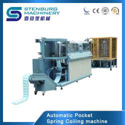LR-PS-HF Станки для производства независимых пружинных блоков