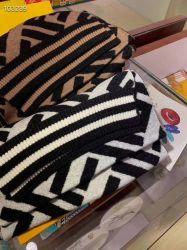 Stili di lusso seta di alta qualità i nuovi & gli uomini del cotone del cachemire scaldano la sciarpa lunga
