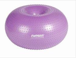Bola de anillos de bola de Apple con espina bola Pet
