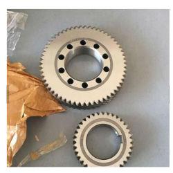 1621927700 vis en acier inoxydable Pièces de compresseur d'Air l'engrenage cylindrique