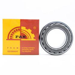 Fak 22217 cuscinetto a rullo sferico di spinta spaccata 22211 22205 22313 22319 22331 per il frantoio che estrae il miscelatore di cemento della betoniera