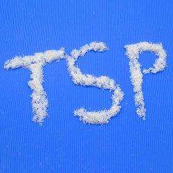 Tsp het Driebasische Dodecahydraat CAS 10101-89-0 van het Fosfaat van het Natrium