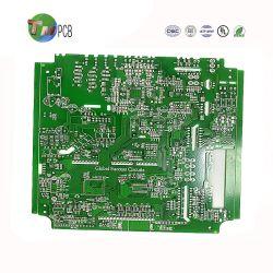 La conception PCB et de la programmation de fabrication de fils avec connecteur personnalisé