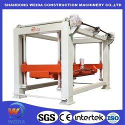 Panel de peso ligero que el equipo de separación AAC/máquina de corte