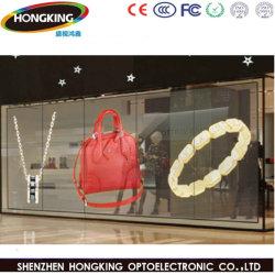 A Todo Color exterior P7.8 La publicidad en pantalla de cristal LED pantalla cartelera