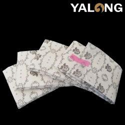 Commerce de gros de la gaze de coton en vrac médicaux jetables des serviettes hygiéniques marques au Brésil