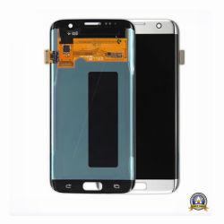 ملحقات الهاتف لجمعية Samsung S7 Edge LCD