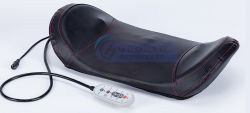 Ordinateur de poche masseur voiture hauts de massage pour l'arrière du cou de la taille de support lombaire