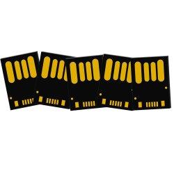 Микросхемы флэш-памяти USB /початков Micro UDP стружки 8 ГБ 16ГБ 32ГБ микросхемы памяти