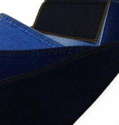Bon prix 100% coton tissé Tissu denim Shirt