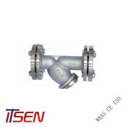 LÄRM Standardy Grobfilter für Wasser-/Öl-/Dampf-System