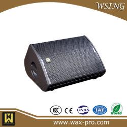 15''&3'' коаксиальный неодимовые магнитные драйвер PRO Монитор Аудио X15