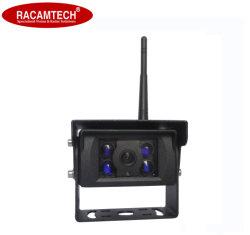 Côté arrière numérique sans fil étanche/autour d'afficher la caméra pour la voiture/bus/chariot/véhicule lourd avec Night Vision